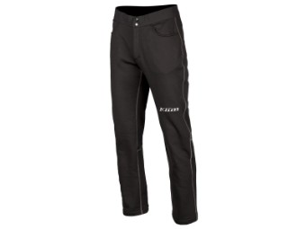 Funktionsunterhose Klim Inferno New Pants schwarz