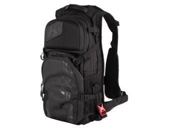 Rucksack Klim Nac Pak mit Shape Shift 3L Hydrapak Trinkrucksack