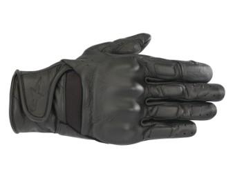 Motorradhanschuhe Alpinestars Stella Vika V2 Women's Gloves schwarz
