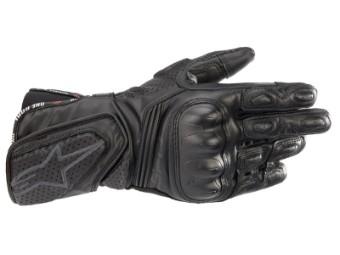 Motorradhandschuhe Alpinestars Stella SP-8 V3 Gloves Lady schwarz