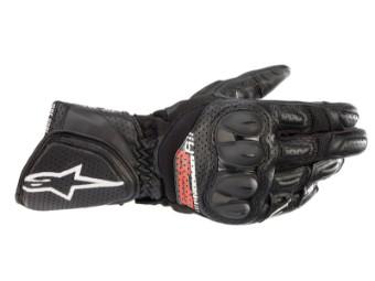 Motorradhandschuhe Alpinestars SP-8 V3 Air Gloves schwarz