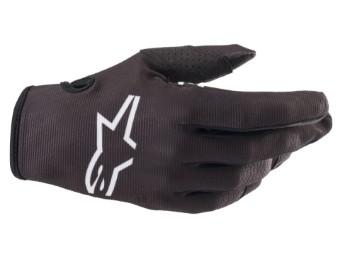 Crosshandschuhe Alpinestars Radar Gloves 2022 black