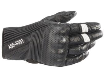 Motorradhandschuhe Alpinestars AS-DSL Kei Gloves black