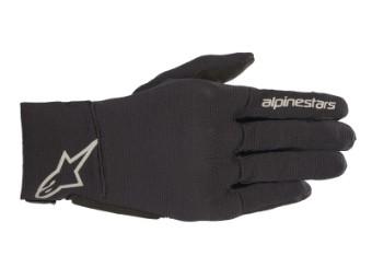 Motorradhandschuhe Alpinestars Reef Gloves black reflective