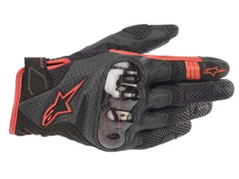Motorradhandschuhe Alpinestars Rio Hondo V2 air Gloves Marc Marquez MM93