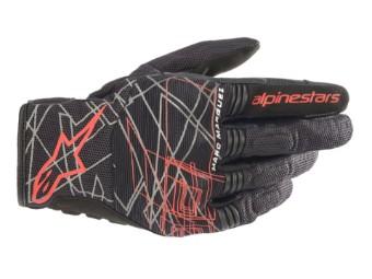 Motorradhandschuhe Alpinestars MM93 Losail V2 Gloves Marc Marquez