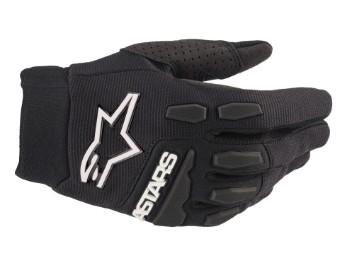 Crosshandschuhe Alpinestars Stella Full Borre Lady Gloves black
