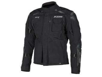 Motorradjacke Klim Kodiak Jacket black