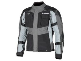 Motorradjacke Klim Kodiak New Gore Tex Jacket gray