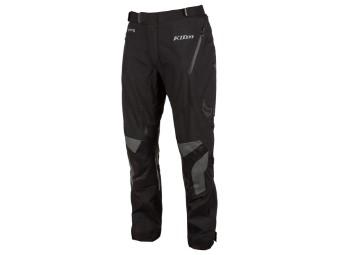 Motorradhose Klim Kodiak Redesign Gore Tex Pants schwarz