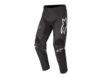 Crosshose Alpinestars Racer Graphite Pants 2020 black dark gray