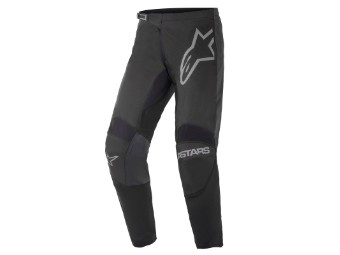 Crosshose Alpinestars Fluid Graphite Pants black dark gray