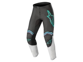 Crosshose Alpinestars Fluid Speed Pants 2022 anthracite light gray black