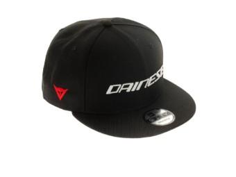 Schirmmütze Dainese 9Fifty Wool Snapback Cap black