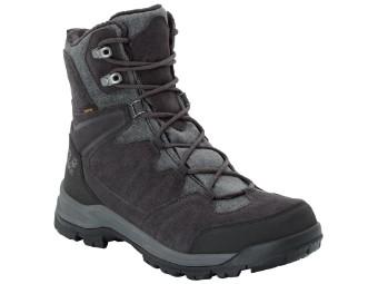 Schuhe Jack Wolfskin Thunder Bay Texapore High Men phantom grey