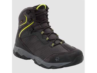 Schuhe Jack Wolfskin Rock Hunter Texapore Mid Men