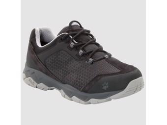 Schuhe Jack Wolfskin Rock Hunter Texapore Low Women