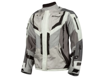 Motorradjacke Klim Badlands Pro Jacket cool gray