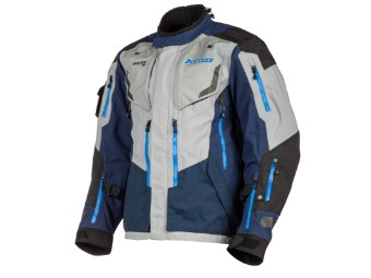 Motorradjacke Klim Badlands Pro Jacket kinetik blue