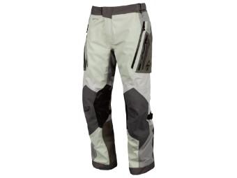 Motorradhose Klim Badlands Pro Pants cool gray