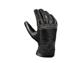 Motorradhandschuhe John Doe Durango XTM Fiber black camouflage