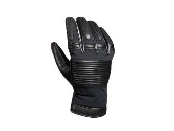 Motorradhandschuhe John Doe Durango XTM Fiber black