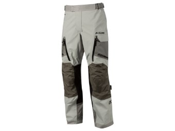 Motorradhose Klim Carlsbad Redesign Pants cool gray