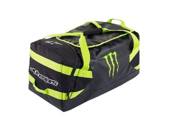 Reisetasche Alpinestars Monster Spacewarp Duffel Bag