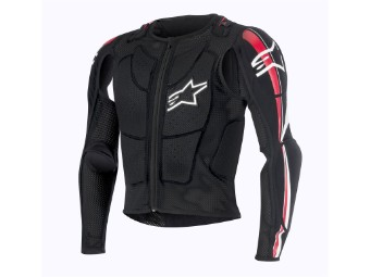 Protektorenjacke Alpinestars Bionic Plus Protection Jacket