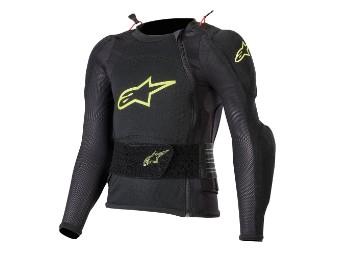 Protektorenjacke Alpinestars Bionic Plus Youth Protection Jacket