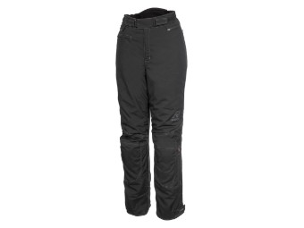 Gore Tex Motorradhose Rukka RCT Trousers schwarz