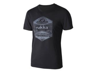 T-Shirt Rukka Kingston Outlast Men Kurzarm