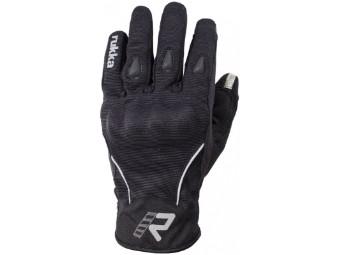 Handschuhe Rukka Airium Gloves schwarz