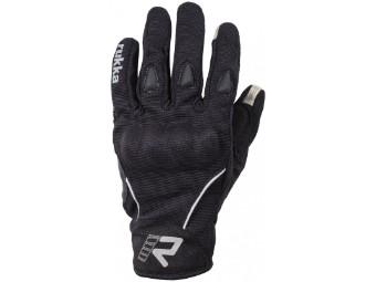 Damen Handschuhe Rukka Airi Lady Gloves schwarz