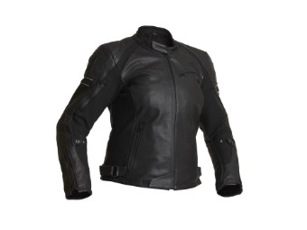 Motorradjacke Halvarssons Risberg Jacket Woman