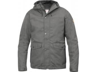 Winterjacke Fjäll Räven Övik 3in1 Jacket thunder grey