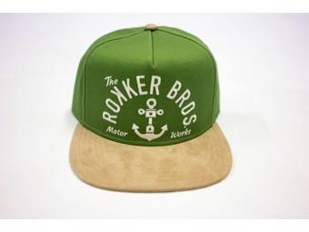 Schirmmütze Rokker Bros Snapback Cap
