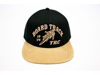 Schirmmütze Rokker Board Track Snapback Cap