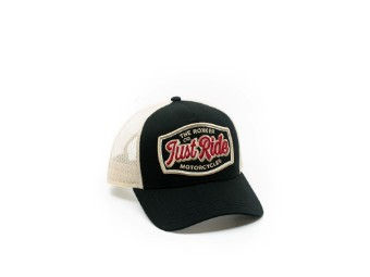 Schirmmütze Rokker Just Ride Trucker Snapback Cap