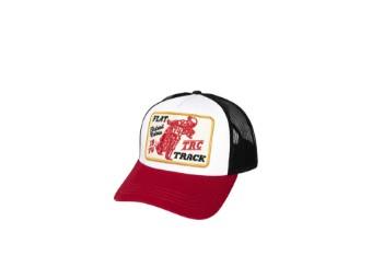 Schirmmütze Rokker TRC Patch Trucker Snapback Cap