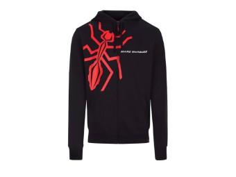 Kapuzenjacke Marc Marquez Big Ant MM93 Hoodie