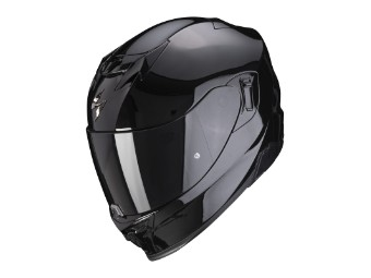 Helm Scorpion EXO 520 Air Solid Black