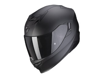 Helm Scorpion EXO 520 Air Solid Matt Black
