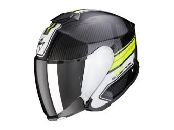Helm Scorpion Exo S1 Crossville schwarz neongelb