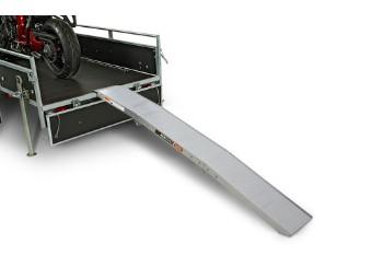 Auffahrrampe ACEBIKES Foldable Ramp Compact Rampe Aluminium bis 300kg
