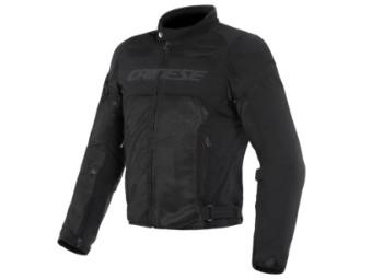 Motorradjacke Dainese Air Frame D1 schwarz
