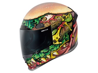 Helm Icon Airframe Pro Fast Food