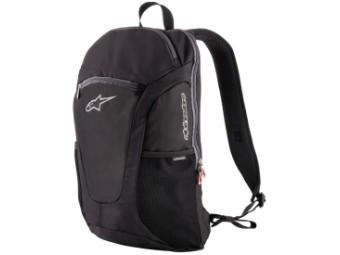 Rucksack Alpinestars Connector Backpack schwarz
