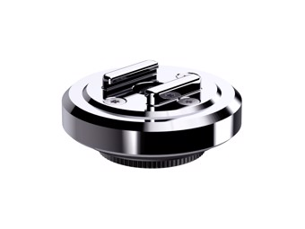 Anti Vibration Module Chrome - Vibrationsvernichter
