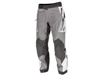 Motorradhose Klim Badlands Pro Pants grey